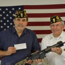 American Legion Events